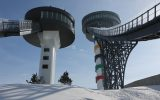 ERZURUM SKI JUMPING RAMPS PROJECT